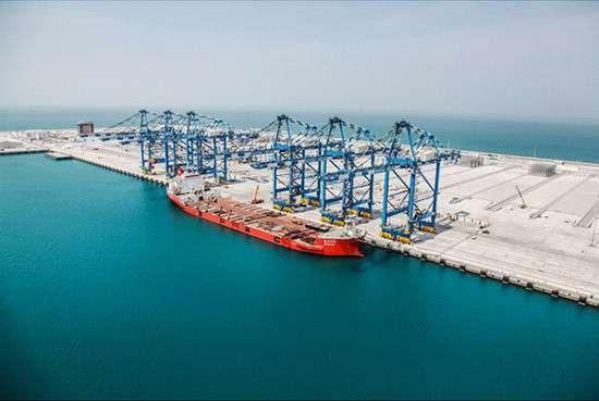 Ltimos empleos disponibles en el puerto khalifa de abu dhabi el correo del golfo - Trabajo en el puerto ...