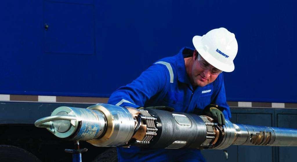 La petrolera Schlumberger cuenta con más de 100.000 trabajadores.