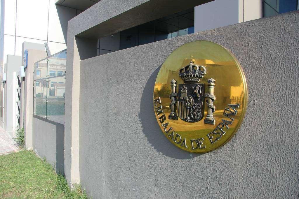 Oferta de empleo de la embajada de espa a en abu dhabi - Embaja de espana ...
