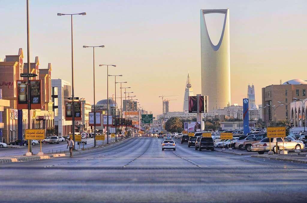 """""""Jamás pensé que sobre aquel encuentro a los pies de Kingdom Tower se cimentaría una gran amistad que me permitiría conocer Arabia Saudí como no podría haber imaginado""""."""