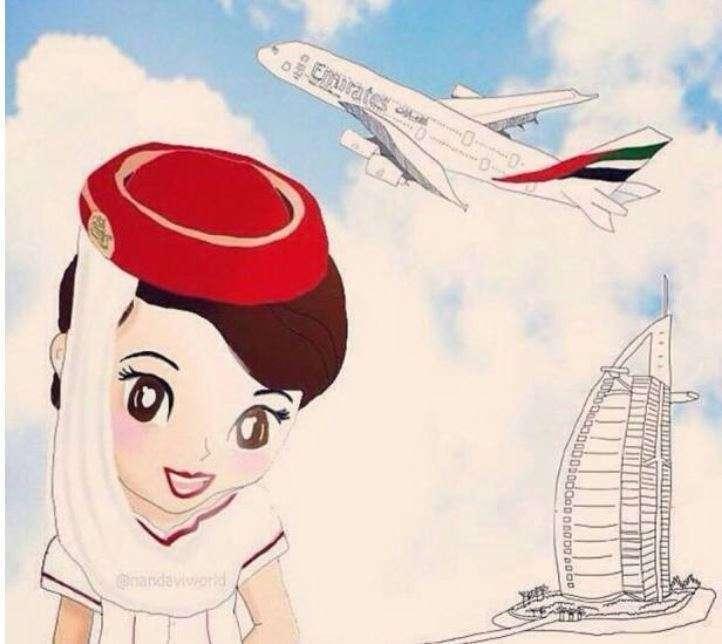 Emirates precisa agente de ventas en Barcelona.