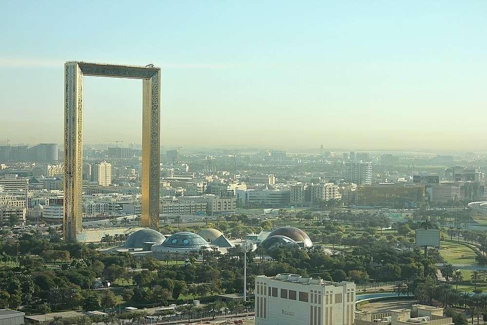El Marco de Dubai abre al público la próxima semana | EL CORREO del ...