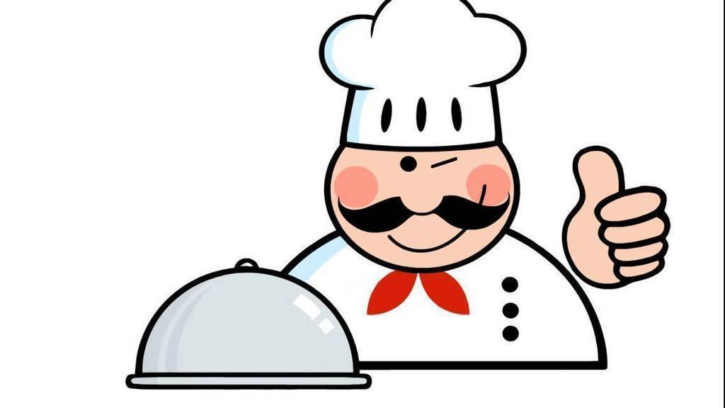 Abu Dhabi precisa contratar un cocinero.