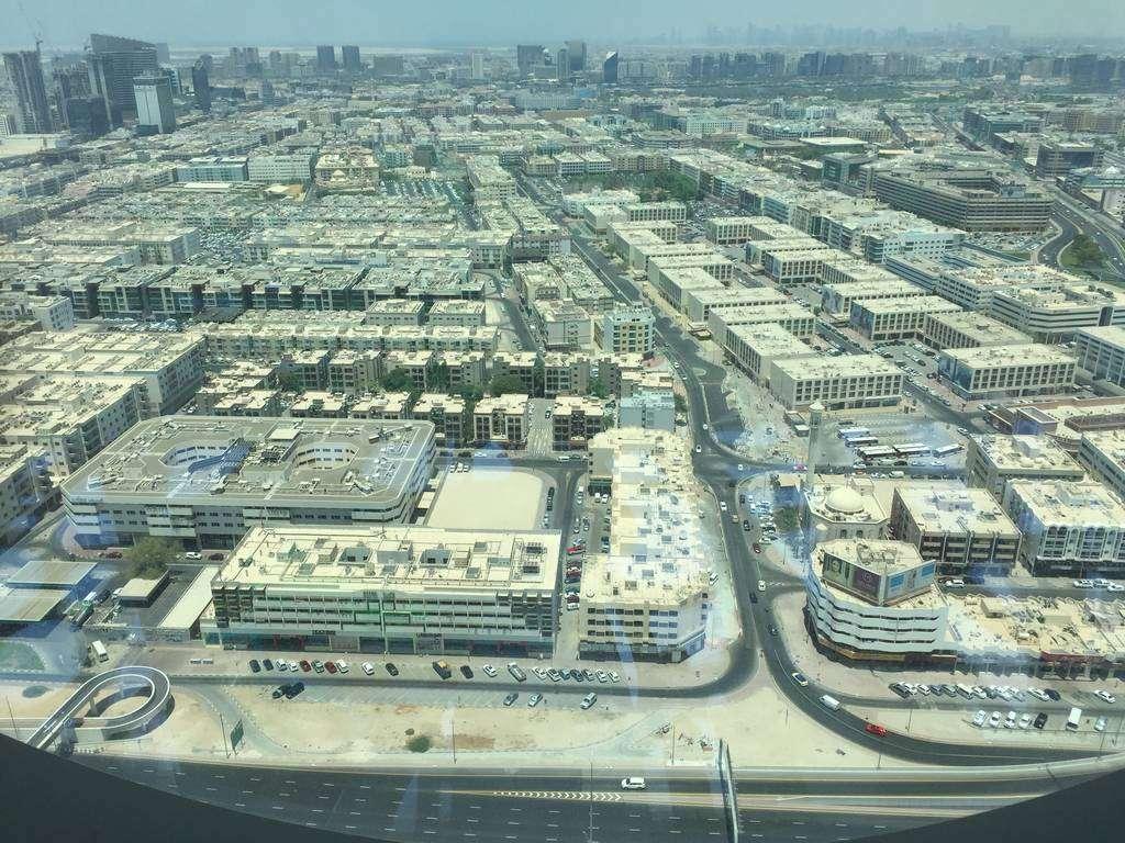 Qué secretos esconde el \'Marco de Dubai\'? | EL CORREO del GOLFO