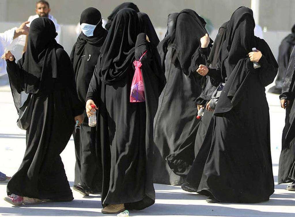 арабских