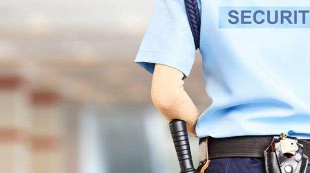 Los servicios de escolta serán armados o desarmados.