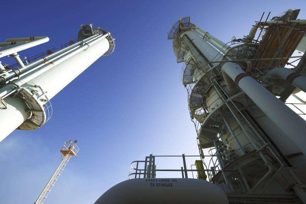 ADNOC es la compañía petrolera nacional de Abu Dhabi.