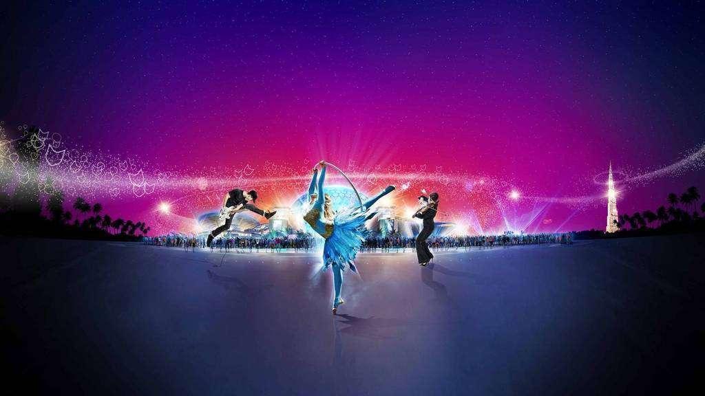 Dubai ha prometido el mayor espectáculo del mundo por la Expo 2020.