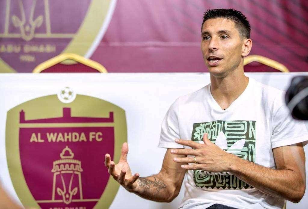 El futbolista argentino Sebastián Tagliabúe logra la nacionalidad ...