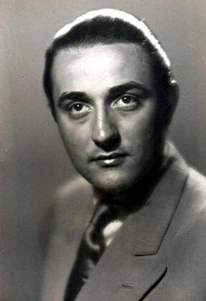 Enrique Rambal. (Fuente externa)