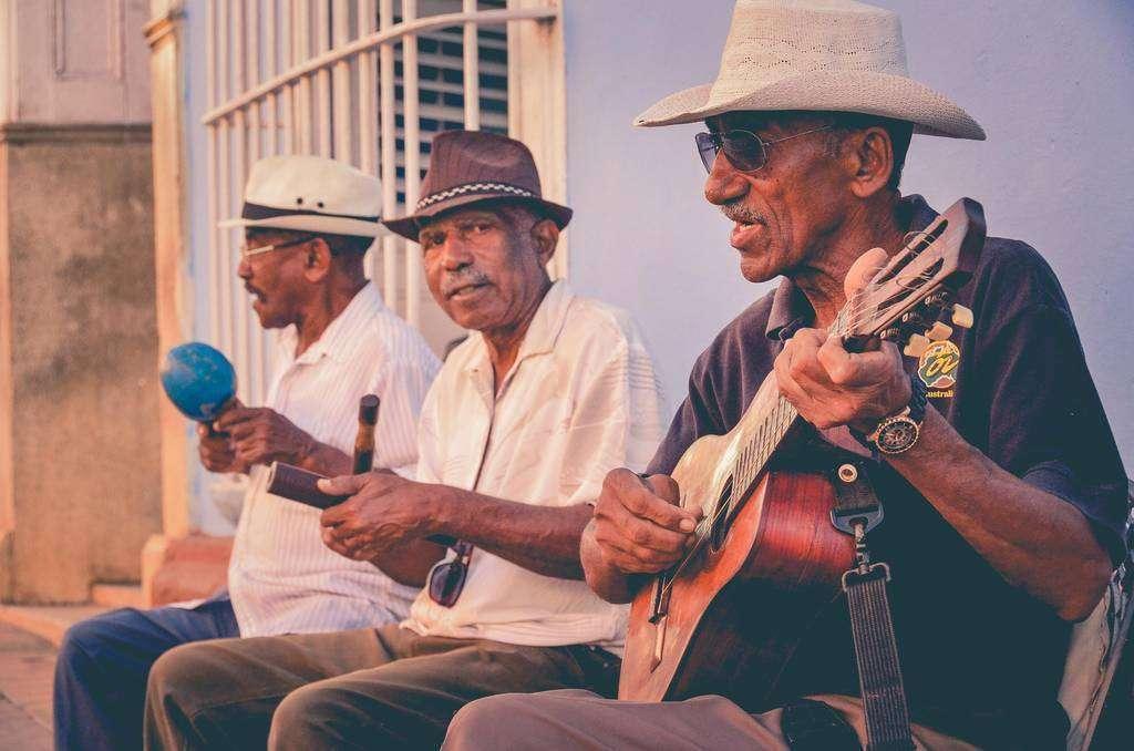 El pabellón cubano exhibirá su cultura de más de cinco siglos de historia. (Fuente externa)