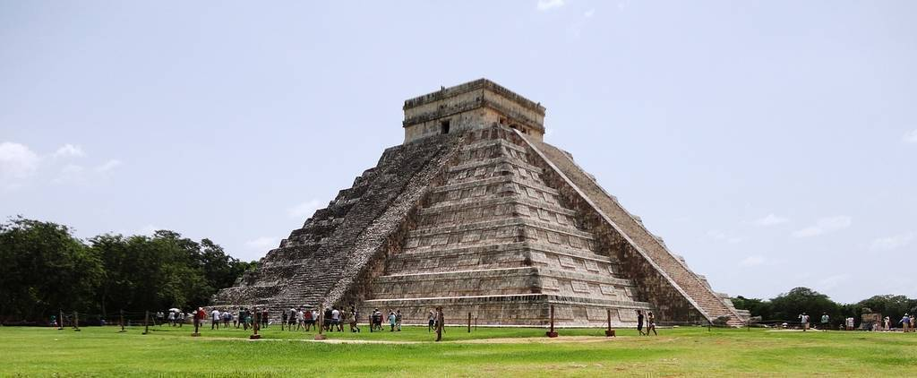 México desea mostrar al mundo las posibilidades que ofrece en cada una de sus regiones y sus riquezas culturales. (Fuente externa)