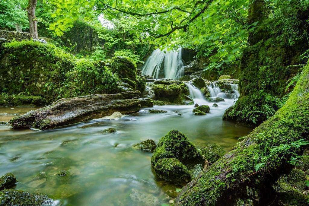 Su privilegiada situación geográfica y sus recursos hídricos son dos de sus fortalezas. (Fuente externa)
