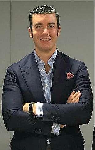 Guillermo Cobelo, presidente de la Cámara de Comercio de España en EAU y vicepresidente de FEDECOM. (Cedida)
