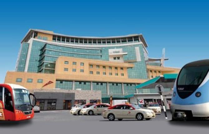 La RTA es la Autoridad de Transporte en Dubai. (Fuente externa)