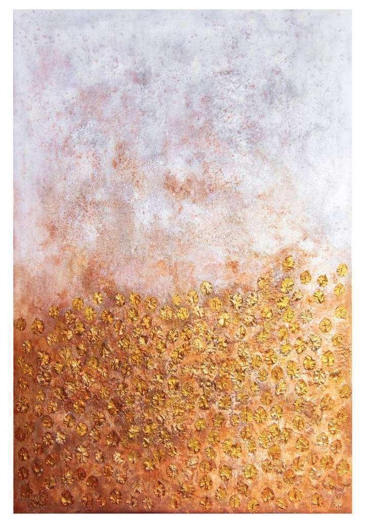 Sisa (primavera) una de las obras de Cordero. (Richard Ramos)