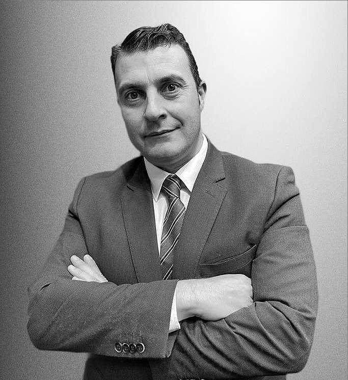 José F. Contreras, director general de JCI Talent Search y especialista en selección y búsqueda directa de perfiles directivos. (Cedida)